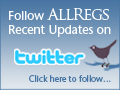 Follow AllRegs on Twitter!